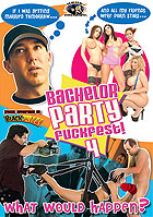 Shane Diesel in Bachelor Party Fuckfest 4
