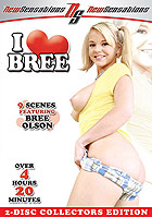 I Love Bree (Bree Olson)  2 Disc Collectors Editio