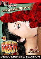 Monster Meat 8  2 Disc Monster Edition