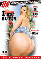Shane Diesel in I Love Big Butts 3  2 Disc Collectors Edition