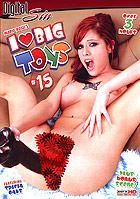I Love Big Toys 15
