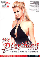 My Plaything Ashlynn Brooke 3Disc Set