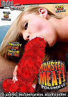 Monster Meat 13  2 Disc Monster Cock Edition