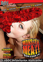 Monster Meat 14  2 Disc Monster Cock Edition