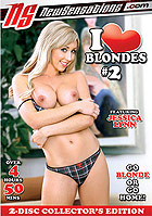I Love Blondes 2  2 Disc Collectors Edition