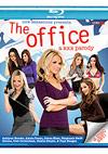 The Office: A XXX Parody - Blu-ray Disc