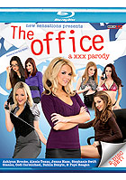 The Office A XXX Parody  Blu ray Disc
