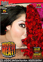 Shane Diesel in Monster Meat 15  2 Disc Monster Edition
