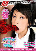 Shane Diesel in Ponytails Pigtails  2 Disc Set
