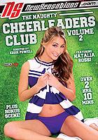 The Naughty Cheerleaders Club 2