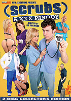 Shane Diesel in Scrubs A XXX Parody  2 Disc Collectors Edition