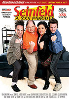 Seinfeld A XXX Parody  2 Disc Collectors Set