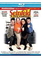 Seinfeld A XXX Parody  Blu ray Disc