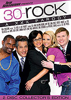 30 Rock A XXX Parody  2 Disc Collectors Edition