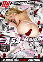 Ass Mania 2  2 Disc All Anal Edition