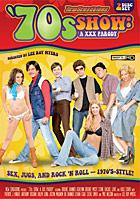 70s Show A XXX Parody  2 Disc Set
