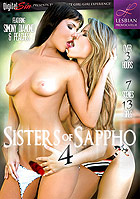 Sisters Of Sappho 4