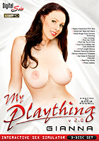 My Plaything Gianna 2 3 Disc Set