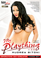 My Plaything: Audrey Bitoni - 3-Disc Set