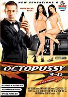Octopussy 3D A XXX Parody  Special