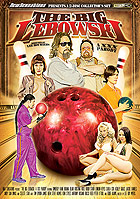 The Big Lebowski A XXX Parody  2 Disc Set