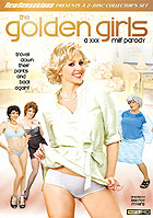 The Golden Girls: A XXX Parody - 2 Disc Collector\'s Set