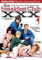 The Breakfast Club A XXX Parody  2 Disc Collectors