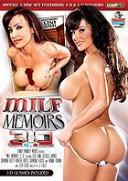 MILF Memoirs 3D Special 2 Disc Set