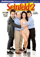 Seinfeld 2 A XXX Parody  2 Disc Collectors Set