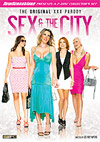 Sex & The City: The Original XXX Parody - 2 Disc Collector's Set