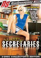 Slutty Secretaries  2 Disc Collectors Edition