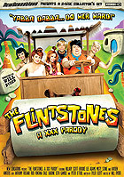 The Flintstones: A XXX Parody - 2 Disc Set