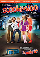 Scooby Doo A XXX Parody  2 Disc Set