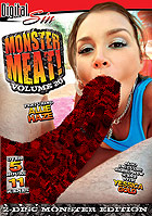 Shane Diesel in Monster Meat 20  2 Disc Monster Edition