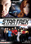 Star Trek: The Next Generation - A XXX Parody - 2 Disc Set