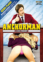 Anchorman A XXX Parody  2 Disc Collectors Set