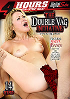 The Double Vag Initiative - 4 Stunden