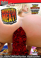 Monster Meat 21  2 Disc Monster Edition