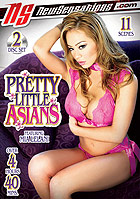 Pretty Little Asians  2 Disc Set