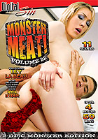 Monster Meat 22  2 Disc Monster Edition