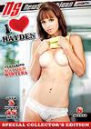 I Love Hayden - Special Collector's Edition