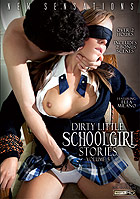 Dirty Little Schoolgirl Stories 5