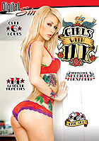 Girls With Ink - 2 Disc Set