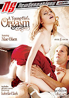 A Young Girl's Orgasm - 2 Disc Set