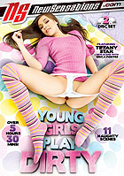 Young Girls Play Dirty