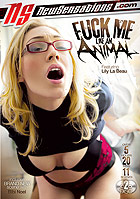 Fuck Me Like An Animal  2 Disc Set