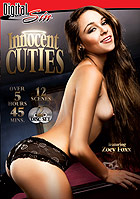 Innocent Cuties  2 Disc Set