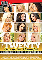 The Twenty Best Of The Beautiful  3 Disc Set