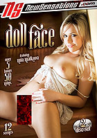 Casey Calvert in Doll Face  2 Disc Set