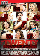 The Twenty Anal  3 Disc Set